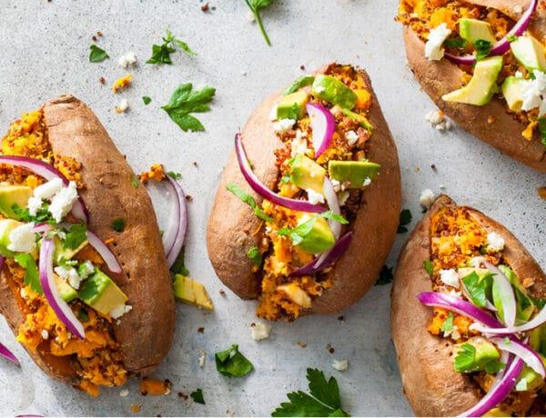 Ezért annyira népszerű az édesburgonya – 4 pofonegyszerű, diétás recept