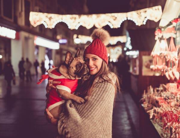 Ezért tesz jót neked, ha kutyát tartasz – a tudomány szerint