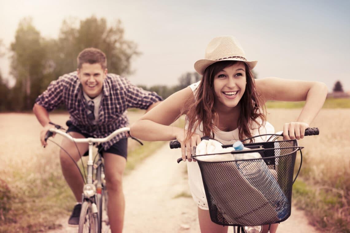 Ez az oka annak, hogy az igazán boldog párok nem a Facebookon élik életüket