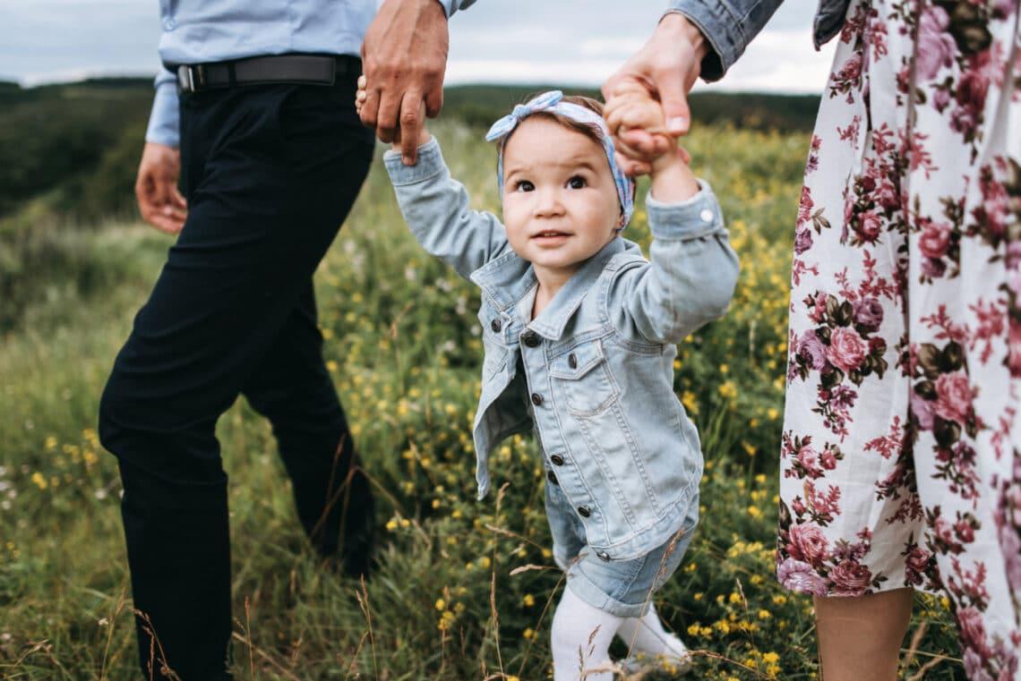 Ez az oka annak, hogy az introvertált-extrovertált párosokból lesznek a legjobb szülők