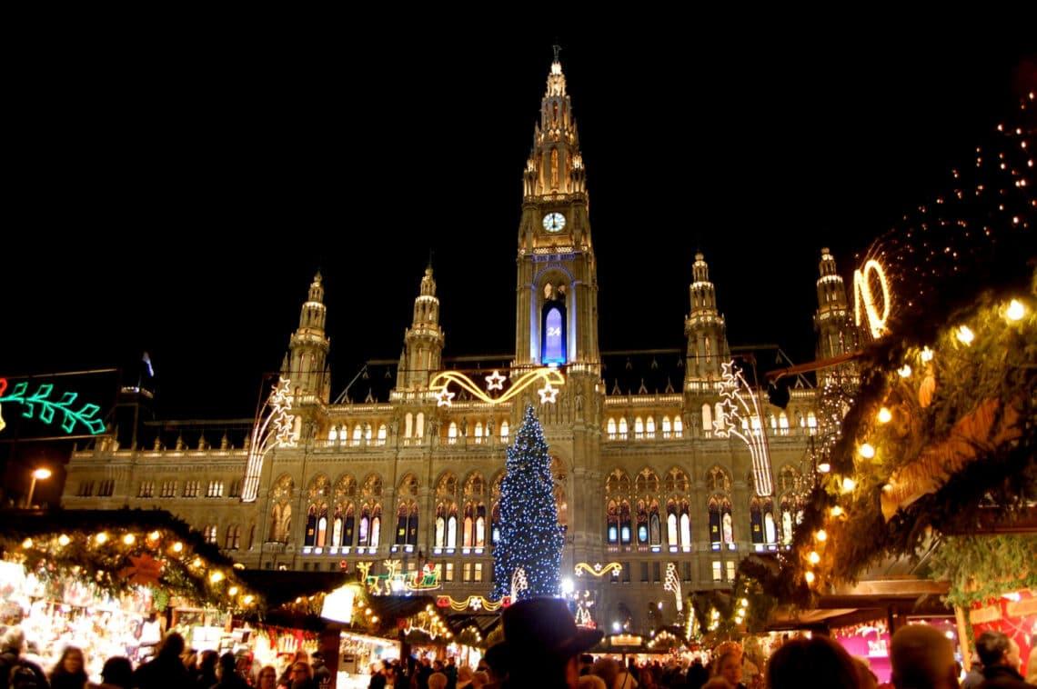 Ezek a legszebb karácsonyi vásárok a környező országokban