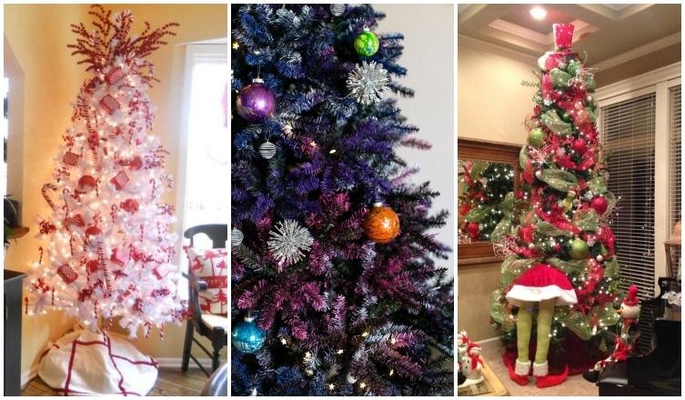 7 frappáns karácsonyfa díszítő tipp, ha modern fára vágysz