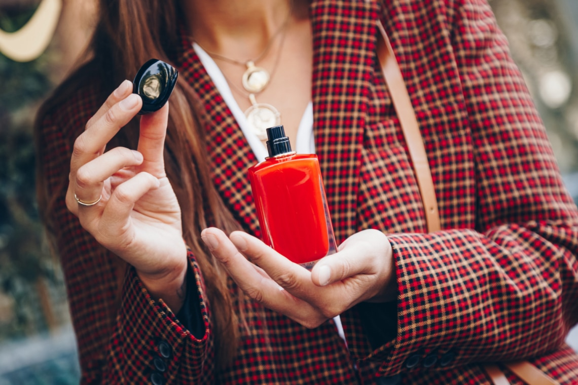 Ezek a világ legnépszerűbb parfümillatai, és ezt árulják el a viselőjükről