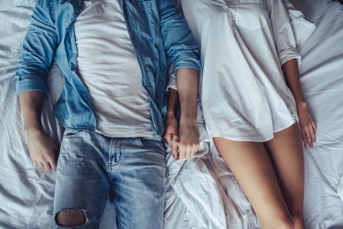 Ezek az okok gátolják legtöbbször a boldog szexuális életet