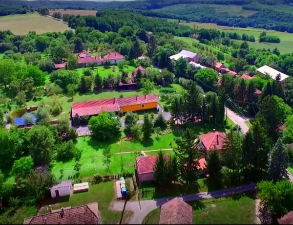 Ezek Magyarország legkisebb települései: jártál már valamelyiken?