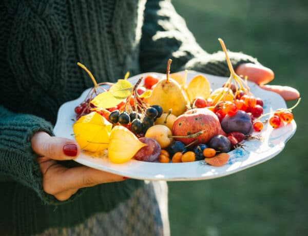 Ezeket a gyümölcsöket fogyaszd télen – feltöltik a készleteidet