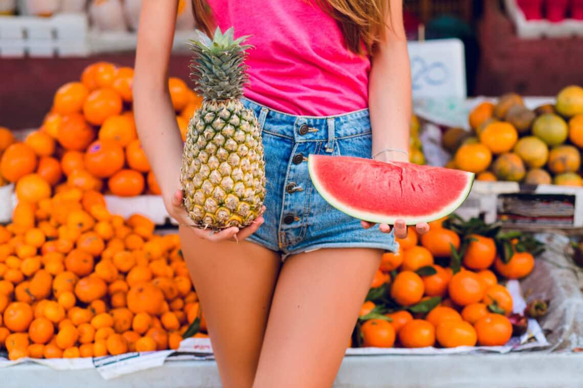 Ezekre figyelj oda, hogy a boltban a legfinomabb gyümölcsöket vedd meg