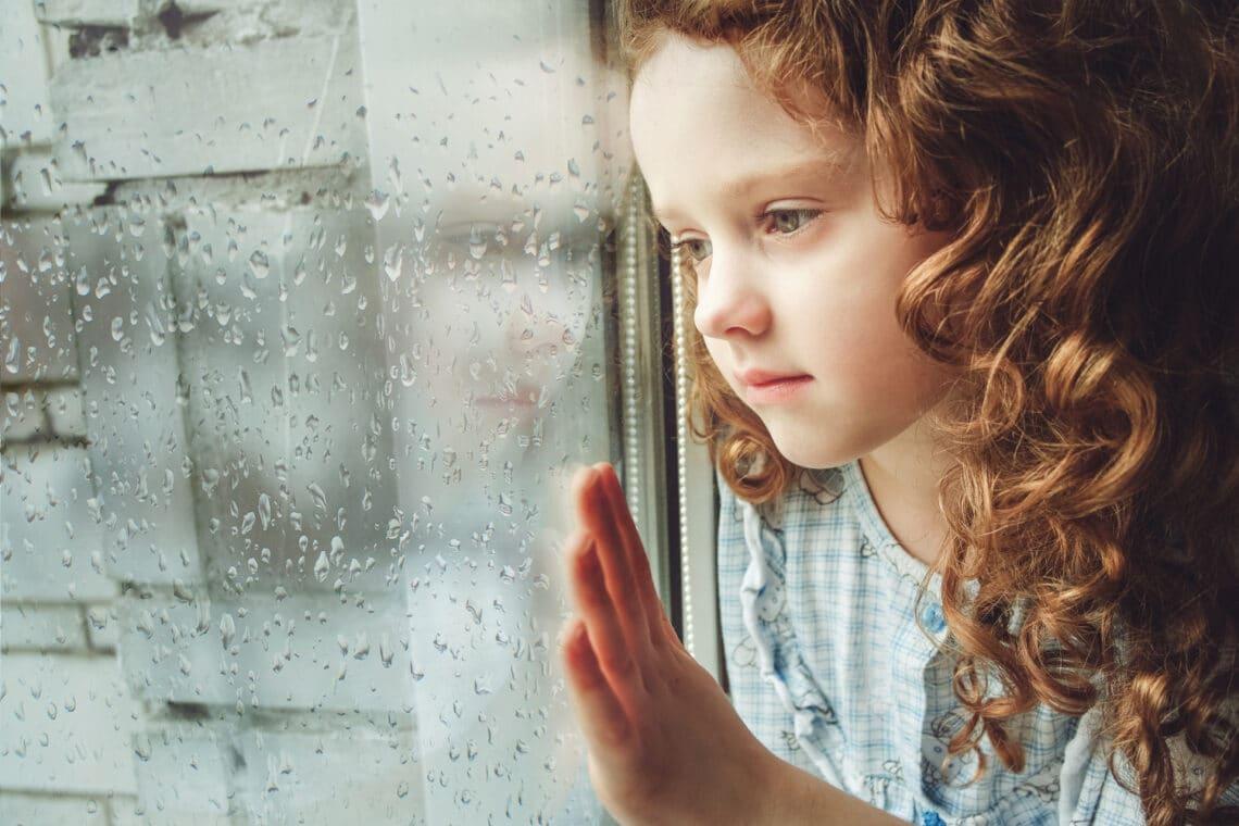 Mit érez válás után a gyere? Ahogyan segíthetsz neki, hogy ne sérüljön