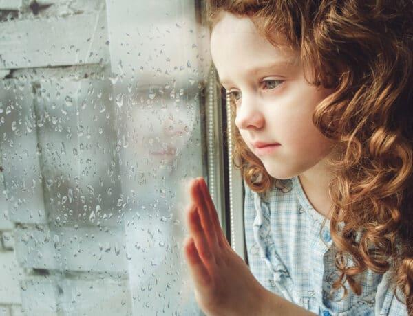 Ezt érzi válás után a gyerek – Így segíthetsz neki, hogy ne sérüljön lelkileg