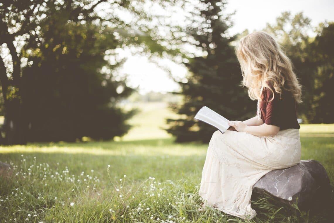 Ezt az izgalmas dolgot árulja el rólad az, hogy milyen könyveket szeretsz olvasni