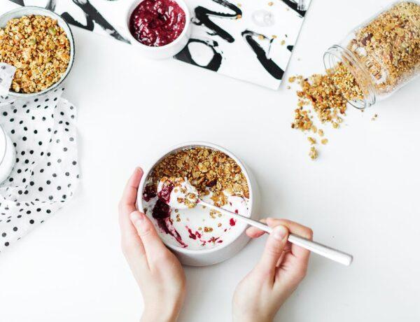 Ezt eszik azok reggelire, akiknek a munkájuk az egészség