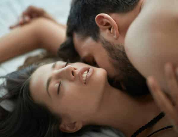 Ez történik a testeddel, ha minden nap van szex