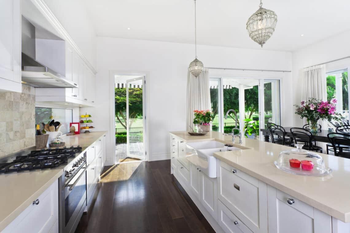 5 lakberendezési praktika, amivel könnyű lesz rendben tartani a konyhádat
