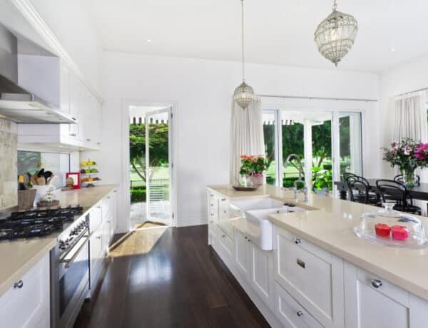 Ezzel az 5 lakberendezési praktikával könnyű lesz rendben tartani a konyhádat