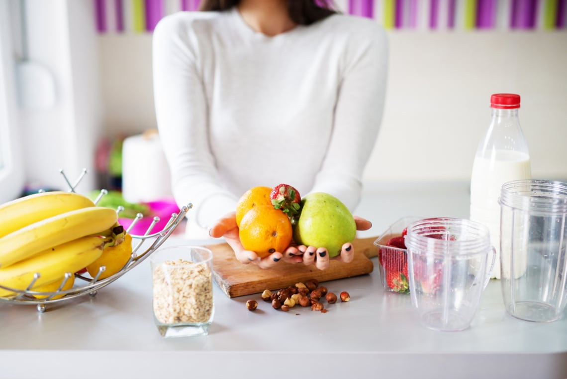 Fogyás könnyedén: 6 módszer, amivel átverheted az agyad evés közben