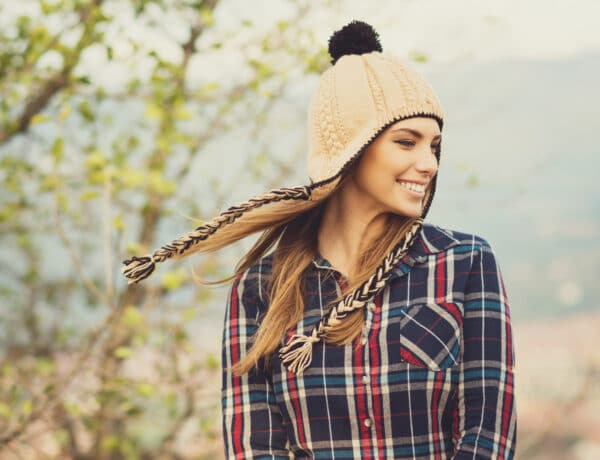 Húzz sapkát vagy kalapot! – Mutatjuk, milyen frizura passzol hozzá