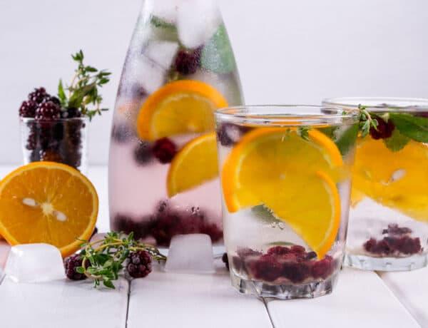 Hűsítő fűszerek és gyógynövények, amelyeket bátran fogyaszthatsz nyáron