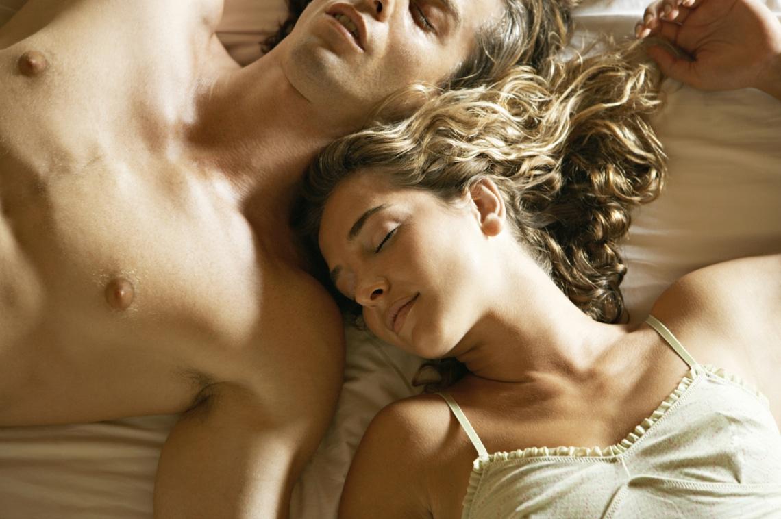Ha ez a négy változás bekövetkezik a szexuális életetekben, a kapcsolatotok örökké fog tartani