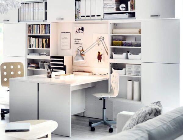 Ha nincs elég hely: kreatív többfunkciós szobák