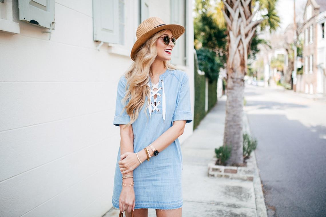 Hogyan frissítheted fel a ruhatárad tavaszra ingyen?