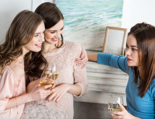 Hogyan maradjatok barátnők, ha más életszakaszban vagytok?