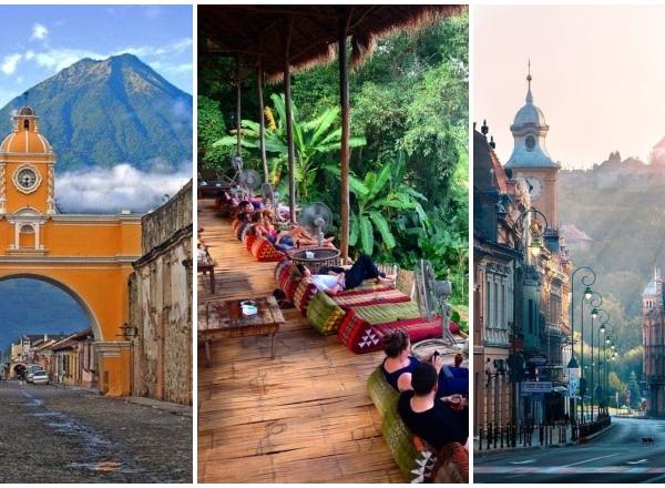 Ide érdemes utazni 2019-ben, ha pénztárcabarát nyaralást tervezel