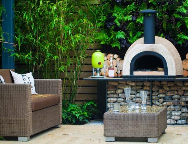 Induljon a sütögetés! – Csodás kerti tűzhelyek a grillszezonra