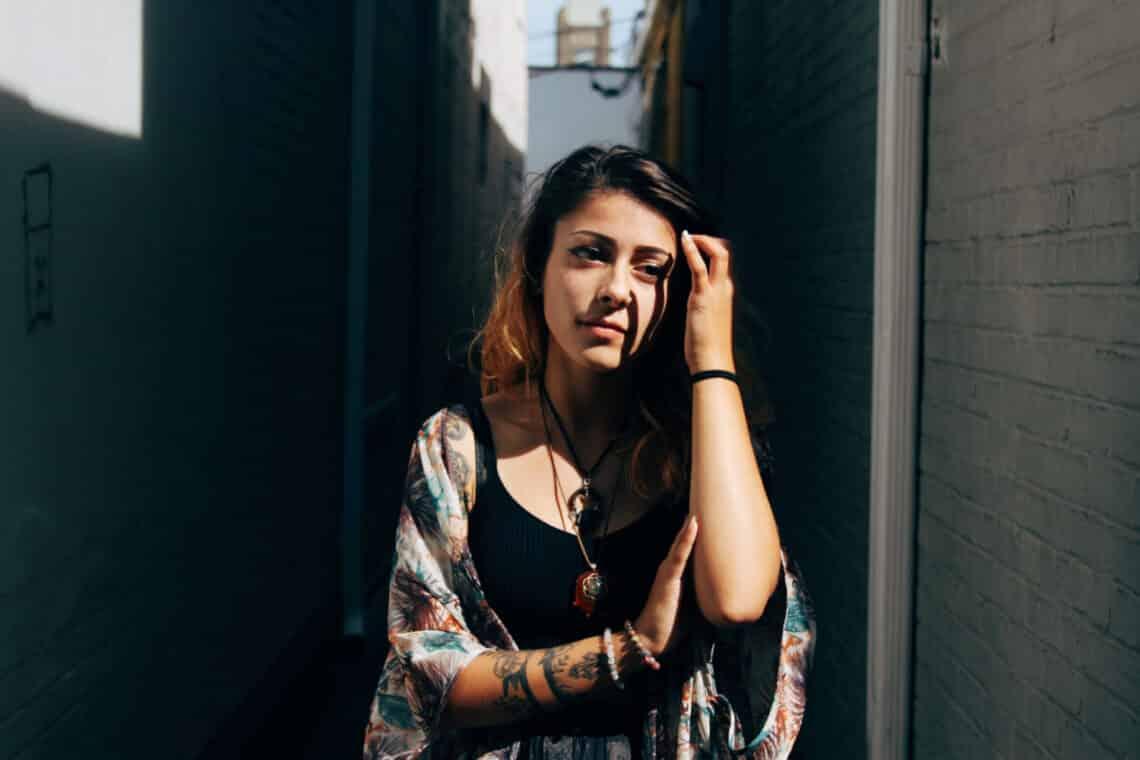 Inspiráló tetoválások, ha már megvívtad a magad harcait