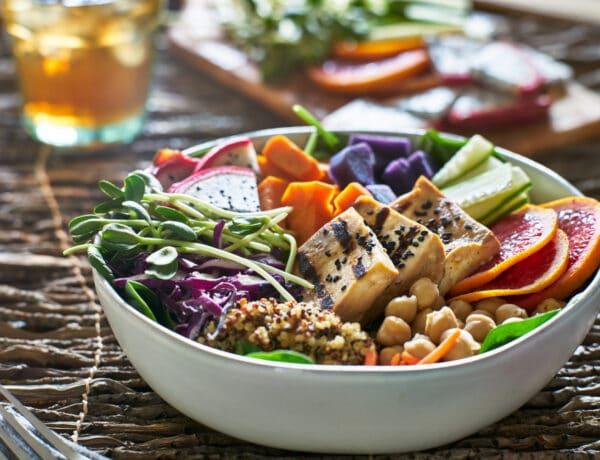 Jó szénhidrát, rossz szénhidrát – 5 szénhidrát forrás, amit a diéta idején is bátran fogyaszthatsz