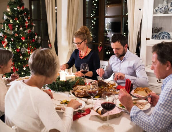 Jönnek az ünnepek és együtt a család – hogyan vészeld át konfliktusok nélkül?