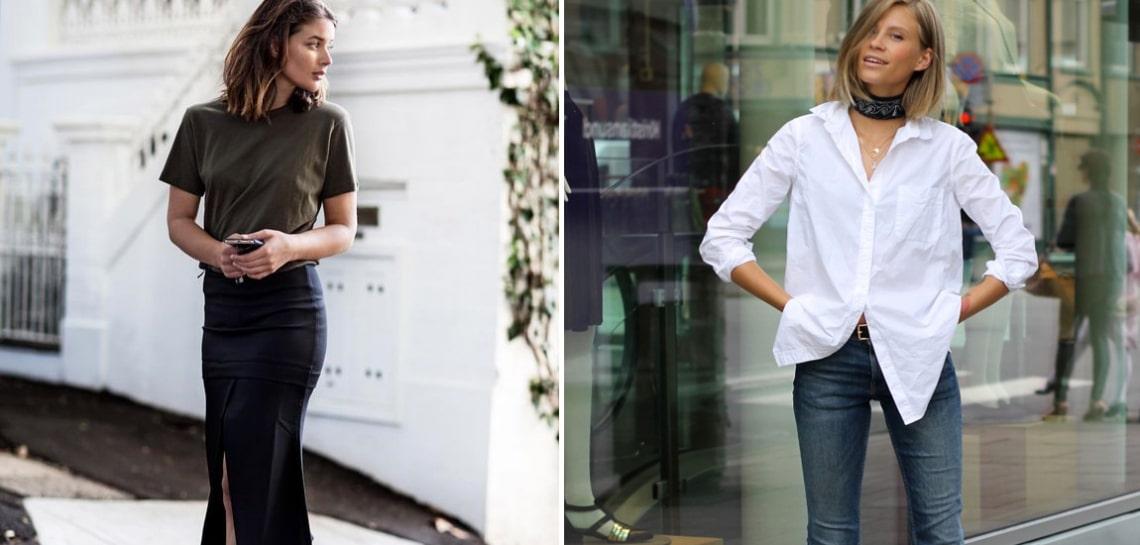 6 ruhadarab, amit kölcsönvehetsz a pasidtól – és trendi leszel!