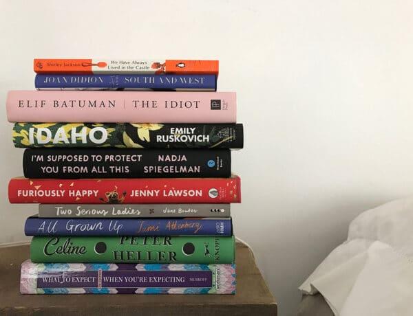 Könyvajánló júniusra – TOP 5 romantikus regény – Bien válogatás