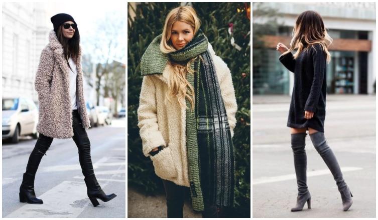 Különleges téli ruhadarabok, amik divatba jöttek, és mi imádjuk őket!