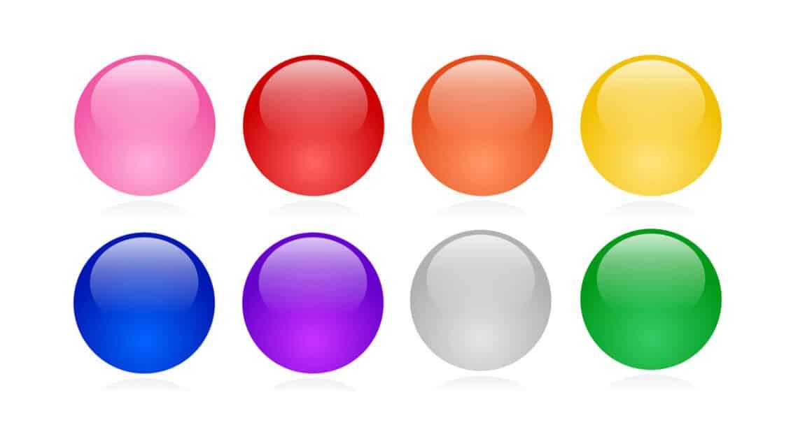 Melyik gombot nyomnád meg, hogy pozitív változást indíts el az életedben? – A lüscher-féle színteszt