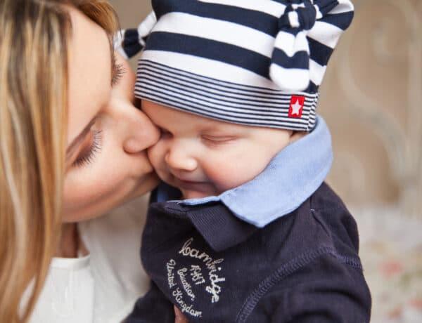 Mikor jó gyereket vállalni? Megkérdeztünk 5 eltérő korban levő anyukát!