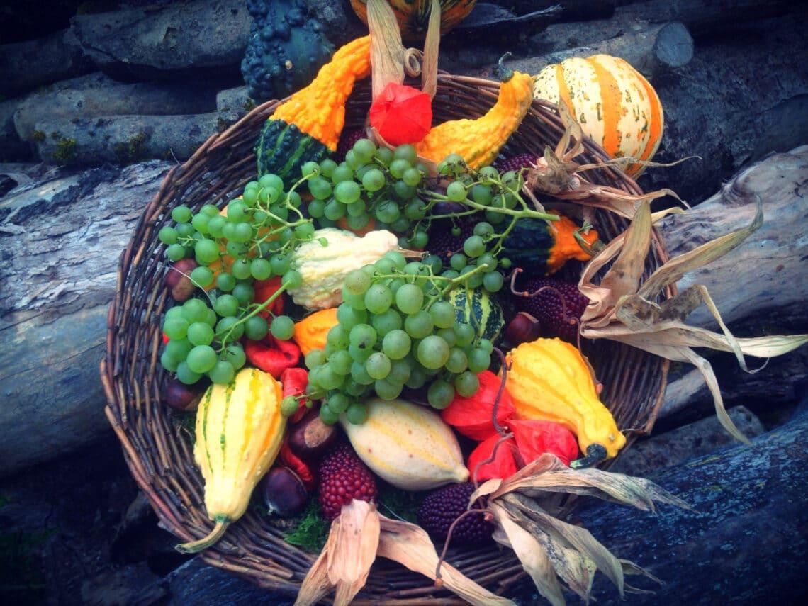 Milyen vitaminokat érdemes ősszel szedni?