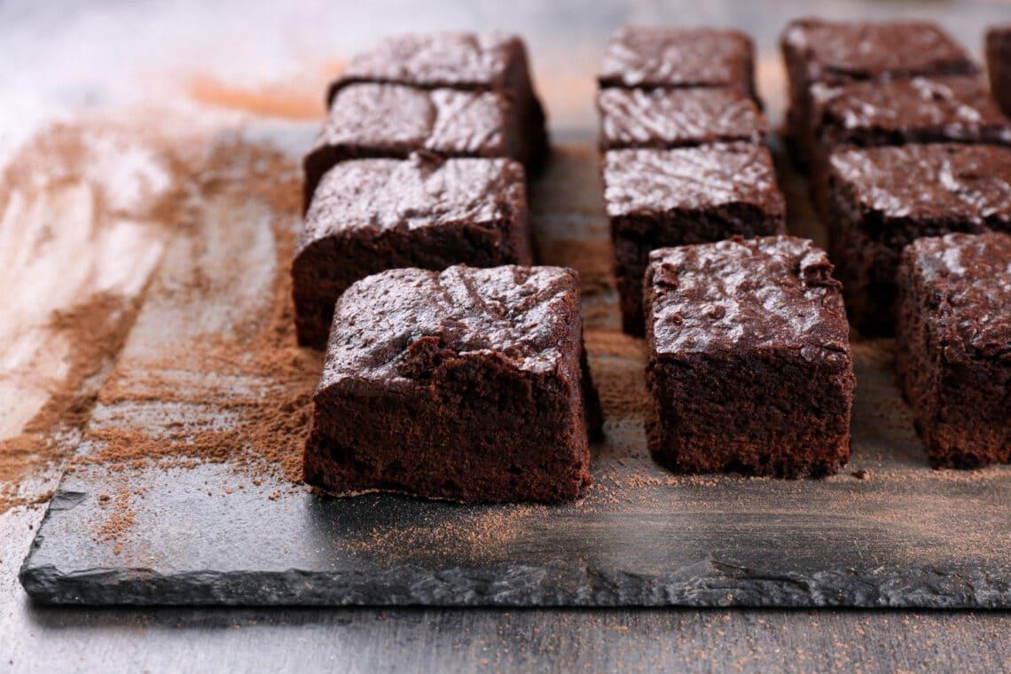 Mindenmentes sütijeink – A legszuperebb édességek tej-, liszt- és cukormentesen