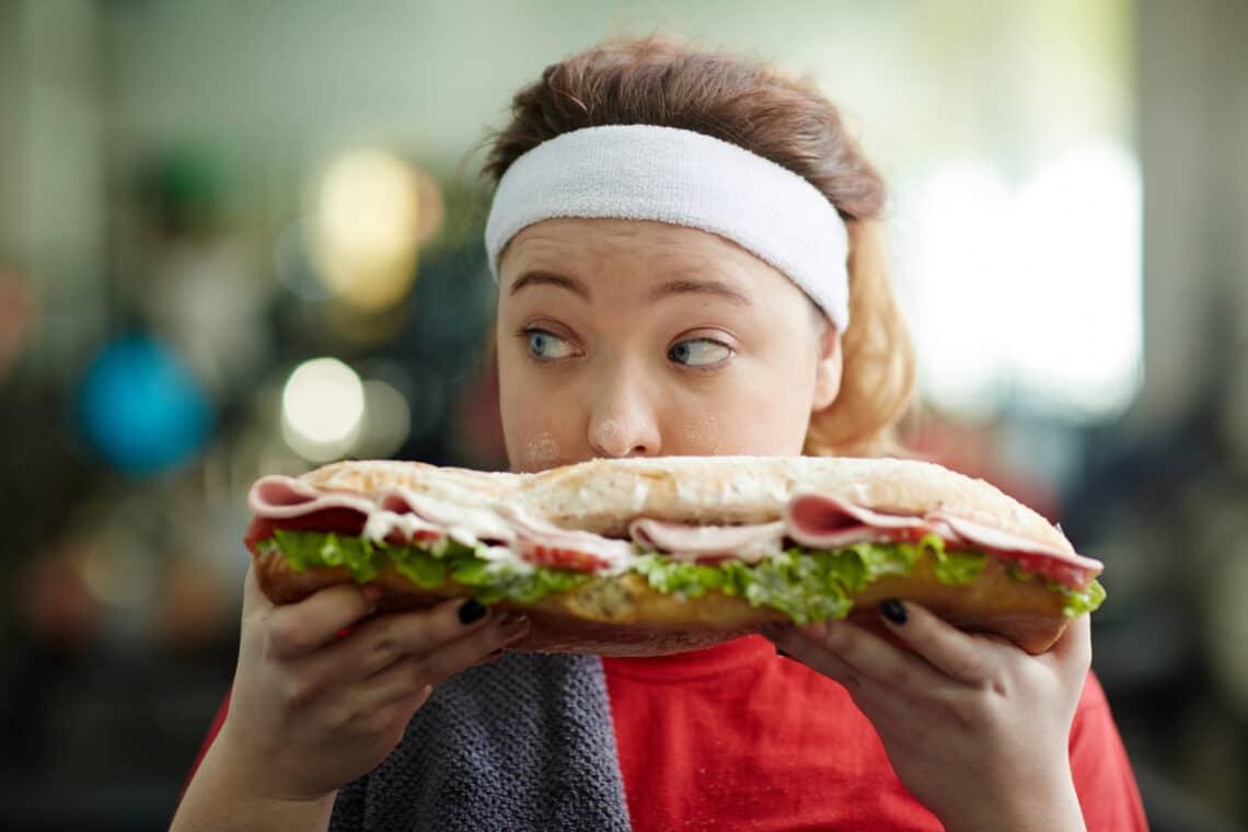 Mit jelentenek valójában az éhségrohamaid? Lássuk az okokat és a megoldásokat!