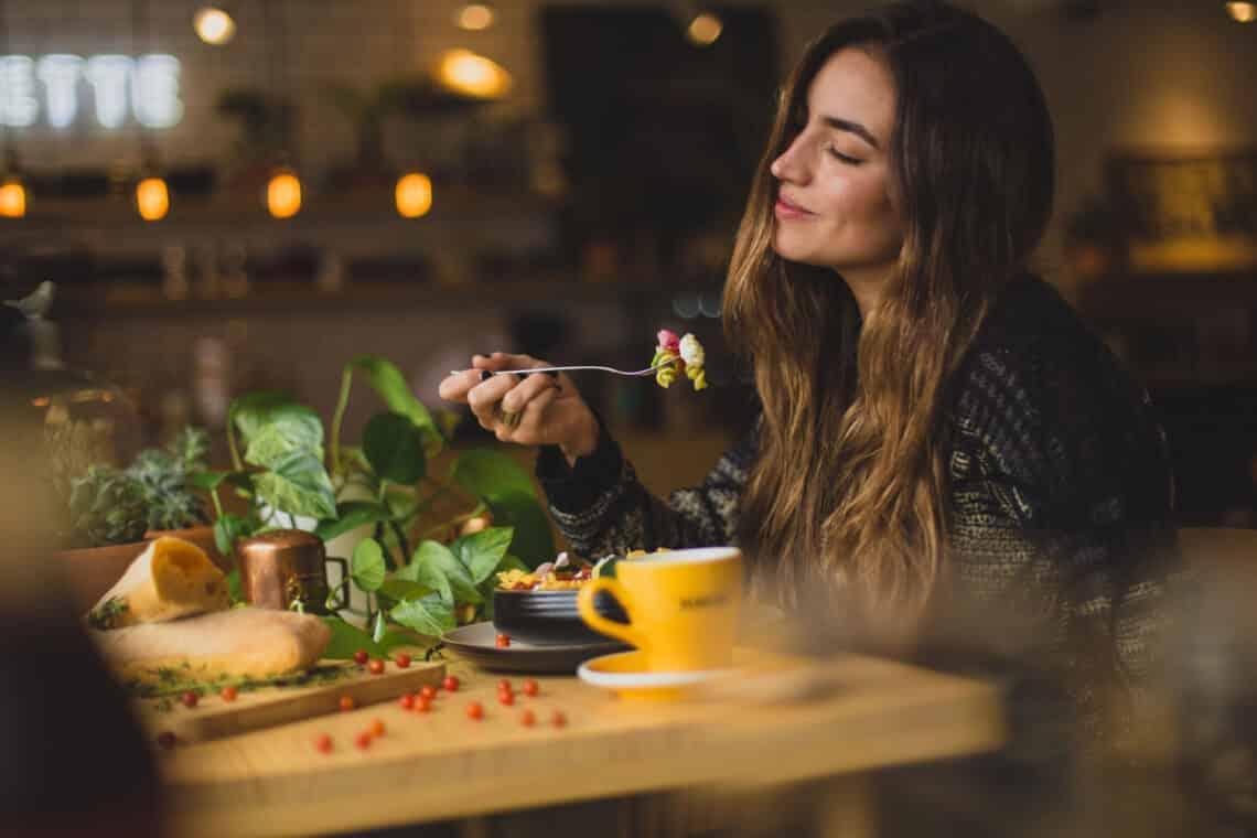 A csillagjegyed elárulja, mi a kedvenc ételed! Magadra ismersz?