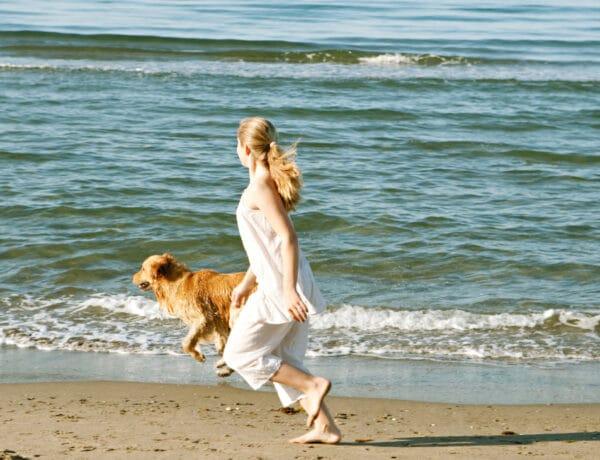 Mozogj együtt a szabadban a kutyával!