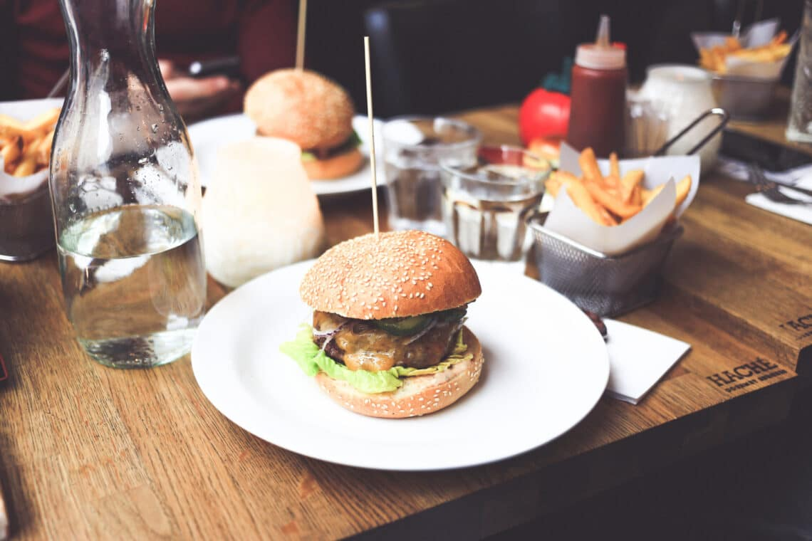 Muszáj annyit enni? Így hat az agyra a zsír, cukor, só kombináció