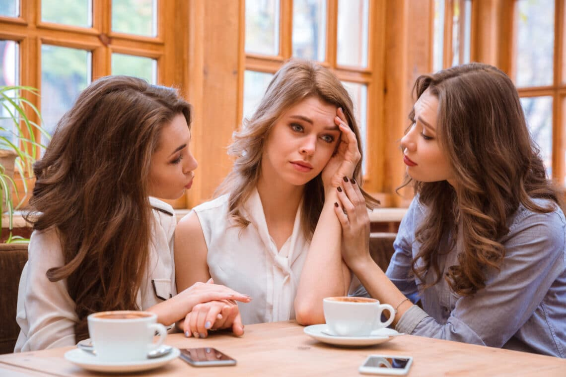 Nagytakarítás az emberi kapcsolataidban — innen ismerheted fel a mérgező barátokat