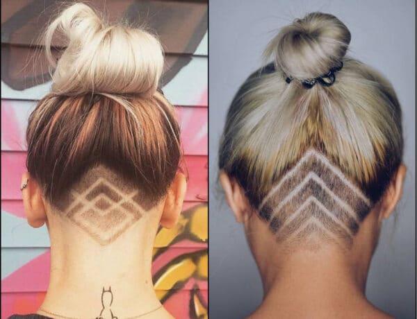 Nyári frizuratrend csak igazán bevállalós nőknek