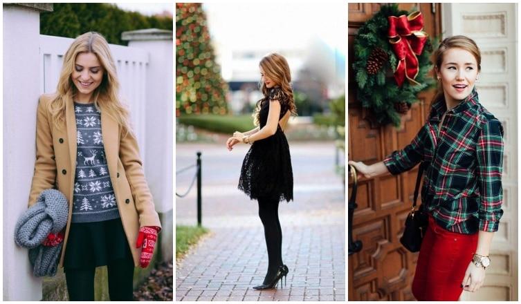 Miben jelenj meg a céges karácsonyi partin? HORDD és NE HORDD ruhadarabok