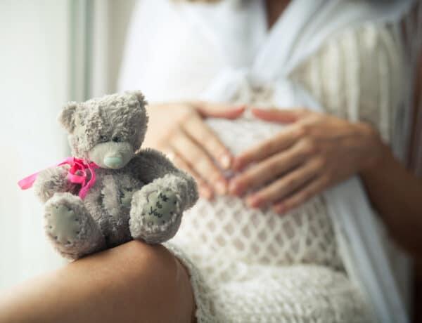 Okok, ami miatt meghízunk a terhesség alatt