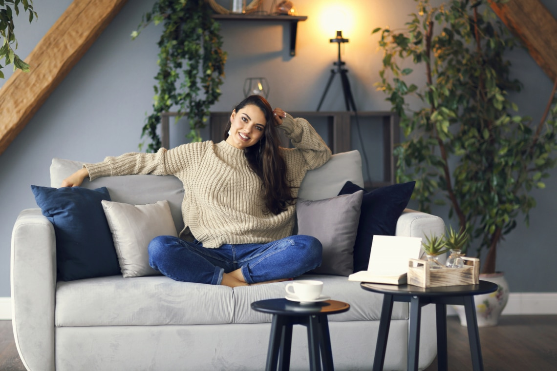 Otthon se nézz ki nyúzottan! 8 outfit ötlet, ha feldobnád az otthoni megjelenésedet