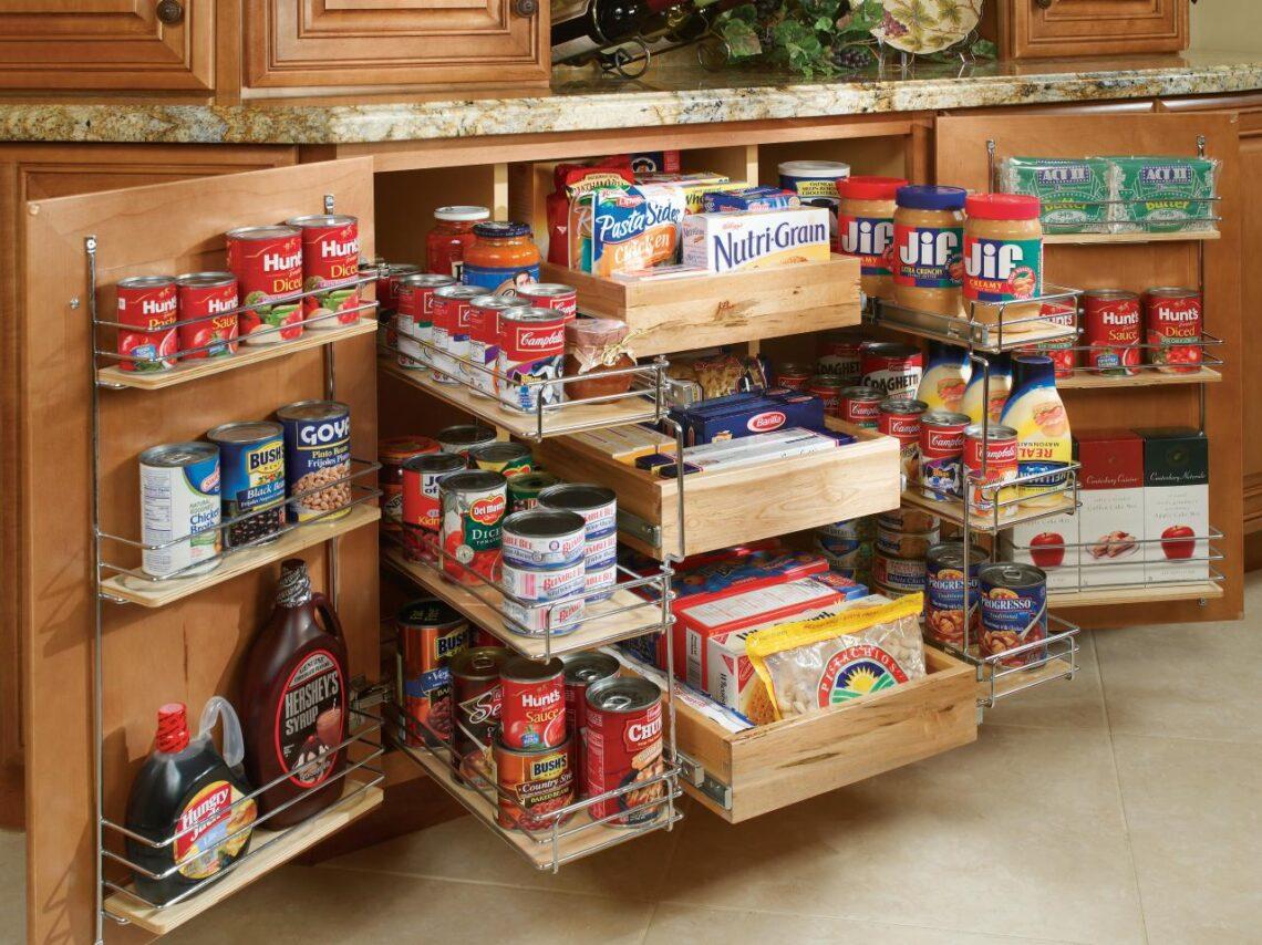 Praktikus és ötletes: így rendszerezz a hűtődben és a konyhádban
