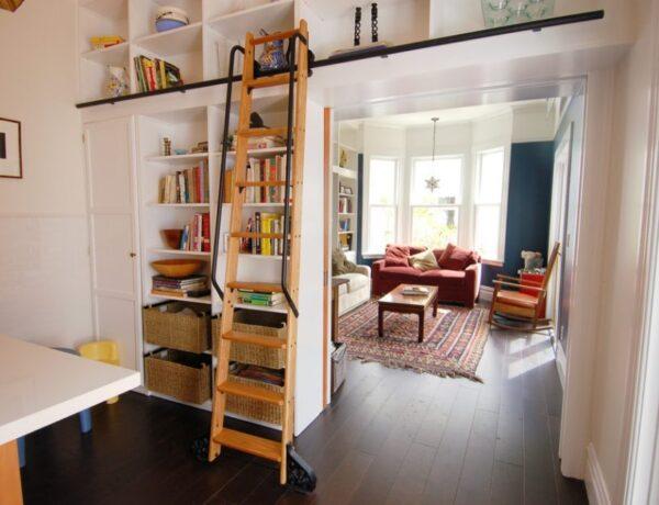 Régi, lepukkant a lakásod? Így rendezheted be, hogy modernnek tűnjön! Inspiráló fotók