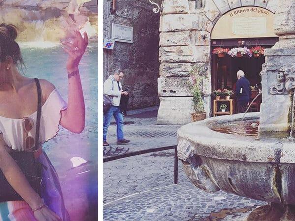 Rómából, szeretettel! 7 dolog, amiért ez a tökéletes hely, ha éppen még keresed önmagad