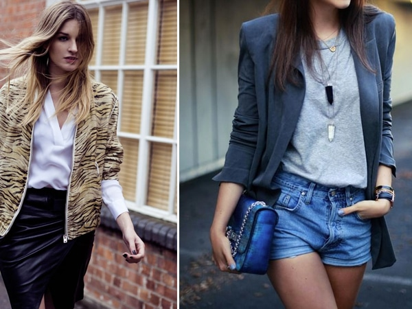 Reggel hideg, nappal meleg: 6 átmeneti outfit-tipp, ami segít az évszakváltásban